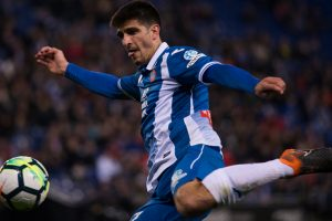 La Liga: Espanyol stun Ronaldo-less Real Madrid