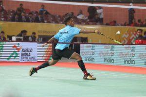 Khelo India School Games: Govind Krishna upsets Dhruv Rawat's applecart, enters last eight stage