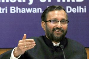 NCERT to cut school syllabus by half from 2019: HRD Minister