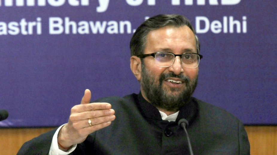 National Education Policy, HRD Minister, Prakash Javadekar, Midday Meal Scheme