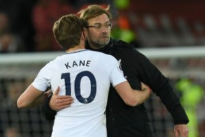 Premier League: Player ratings for Liverpool vs Tottenham Hotspur