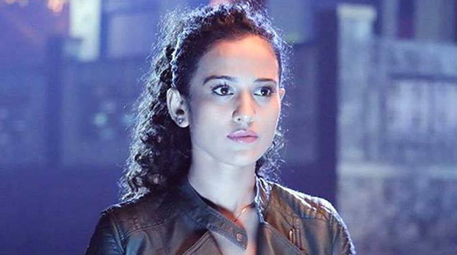 Heena Parmar, Anjaan: Special Crimes Unit, Thriller, Crime