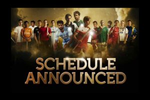 FIH announces pools, match schedule for Hockey Men's World Cup 2018