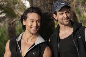 Hrithik Roshan, Tiger Shroff film to hit screens on October 2 next year
