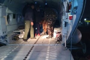 How Indian Air Force saved lives in Budhal bus accident