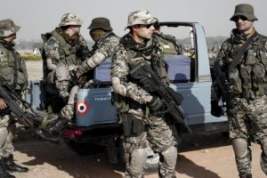 Sunjuwan terror attack: IAF para commandos airlifted to Jammu