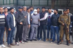 Court sends suspected IM terrorist to police custody