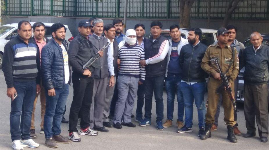 Batla House encounter, IM terrorist, police custody, Ariz Khan,