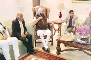 Tytler's sting: SAD seeks case against Gandhi family