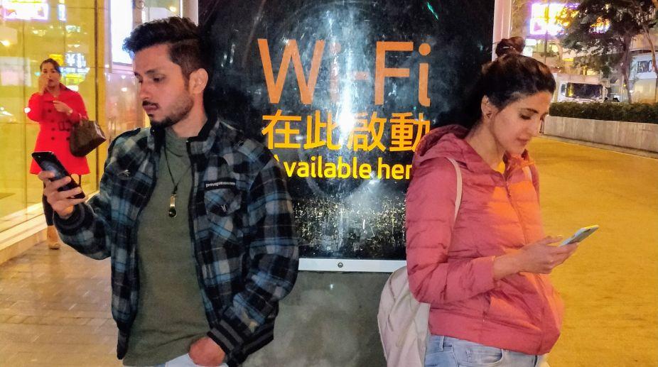 It Happened in Hong Kong
