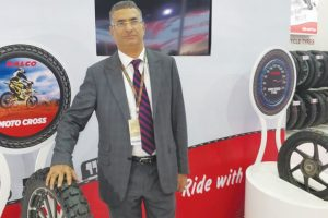 Ralco launches tyres for sports motorcycles