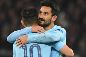 UEFA Champions League: Manchester City run riot in Basel