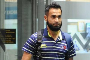 South Africa spinner Tahir racially abused by spectator during fourth ODI