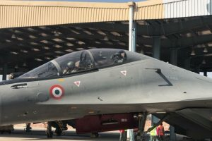 IAF conducts first online selection test for airmen
