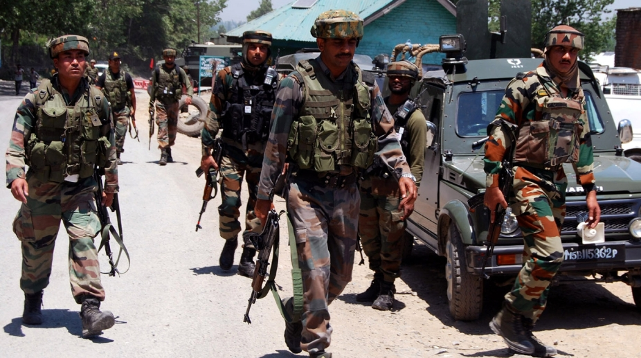 India announces ceasefire in held Kashmir during Ramzan