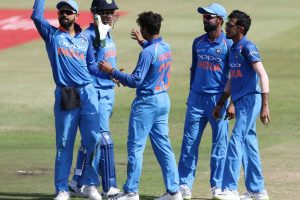 India vs South Africa, 2nd ODI: Spinners strike as South Africa 53/4 in 14 overs