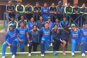 ICC Women's Championship 2018: Here's everything you need to know about India vs SA, 1st ODI