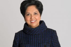 ICC appoints Indra Nooyi as the first Independent female director