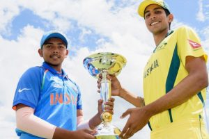 India vs Australia: History awaits Dravid's boys at U-19 World Cup Final