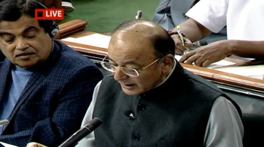 Budget 2018, Union Budget 2018-19, Finance Minister Arun Jaitley, budget news, gst, income tax, latest budget news, finance, Indian Budget news, Indian Economy.