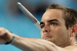 Jarrod Bannister: Delhi CWG gold medallist dead