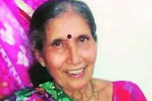 PM Modi is not unmarried, he married me, he is Ram for me: Jashodaben