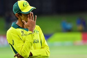 ICC Under 19 World Cup: Oz skipper Jason Sangha praises Indian performance