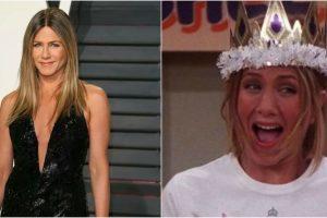 Happy Birthday Jennifer Aniston: The one where Rachel gave us fashion goals