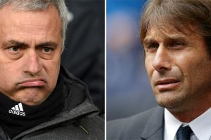 Liverpool could be winners from Jose Mourinho-Antonio Conte clash