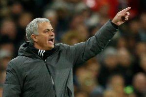 Jose Mourinho laments Tottenham Hotspur's 'ridiculous' goal