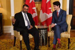 Trudeau says India Inc to invest $1bn, create 5,000 new jobs