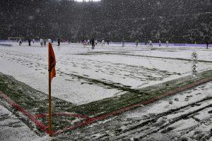 Serie A: Juventus-Atalanta tie postponed due to snow