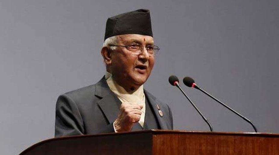 cross-border connectivity, Nepal PM, KP Sharma Oli, Nepal-China, Nepal-China trade