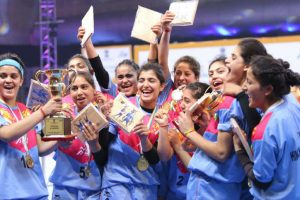 Khelo India: Himachal Pradesh earns girls kabaddi gold's with all-round show
