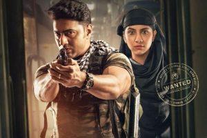 Watch: Making of 'Kabir's teaser starring Bengali actor Dev