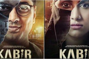 Dev, Rukmini Maitra unveil 2nd poster of 'Kabir'