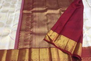 Kanjivaram sarees: Look royal, feel gorgeous