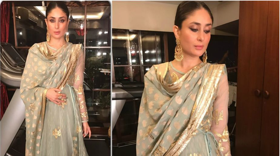 Kareena Kapoor Khan, Veere Di Wedding, Fashion