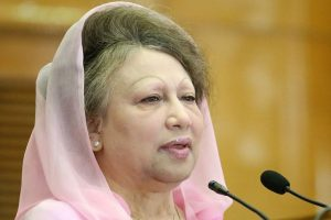 Bangladesh SC upholds bail for Khaleda Zia
