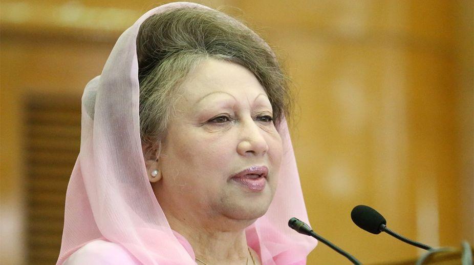 Bangladesh SC, Khaleda Zia, Former Bangladesh PM, BNP chief