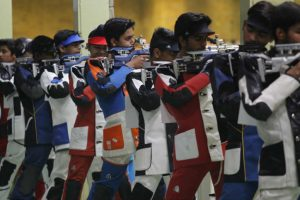 Khelo India: Hriday, Shreya are top draws in 10m Air Rifle events