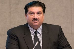 Any Indian 'misadventure' will not go unpunished: Pakistani Def Min