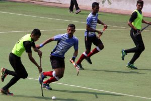 Pune Mayor Cup Hockey Championship: Krida Prabodhini, Income Tax to clash in final