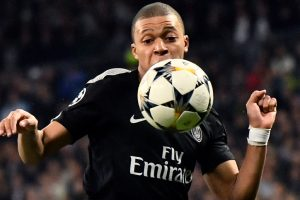 Loss hurts, but tie isn't over yet: PSG starlet Kylian Mbappe