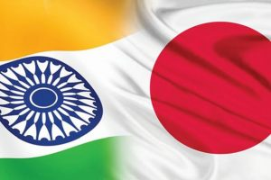 Indo-Japan touch in robotics