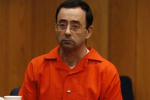 Coach may have known about Nassar in 2011: Raisman