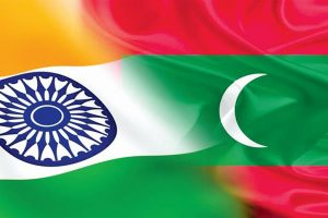 Indians cautioned against travelling to Maldives
