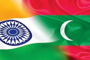 Respect SC's verdict, India tells Maldives