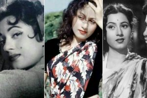 Madhubala's birth anniversary: 7 photos of the 'Anarkali', who brought down 'Akbar'