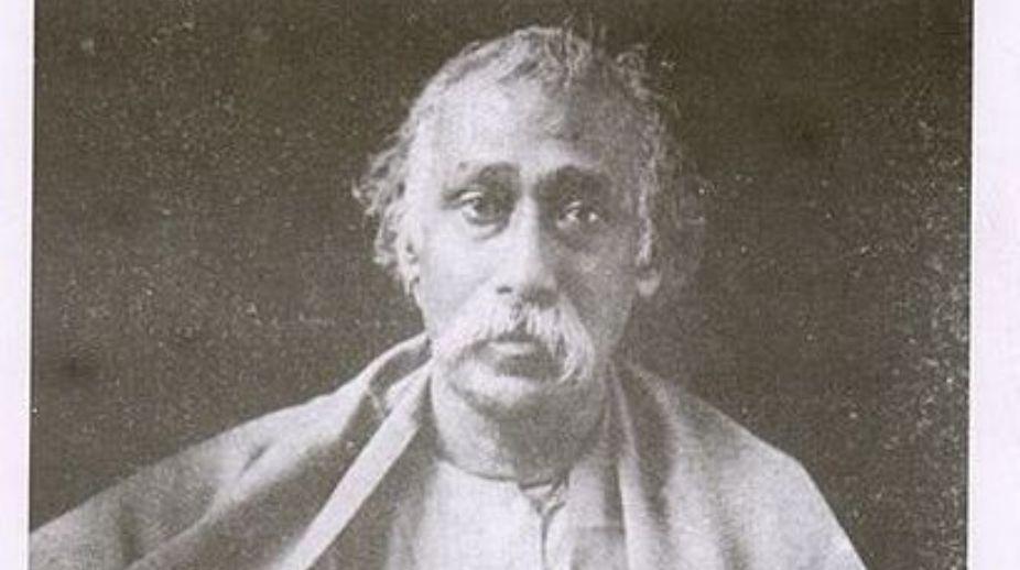 Mahendralal Sarkar Indian Homoeopath